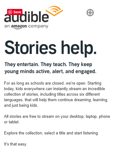 audible-free-collection-of-audiobooks-for-kids
